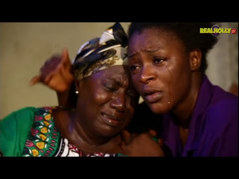 Sorrowful Passion - 2015 Latest Nigerian Nollywood Movies