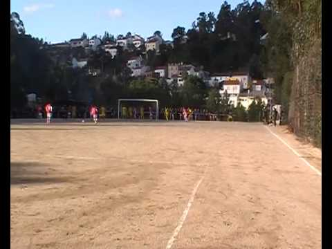 Grande Golo...Bernardo Rama...Benfica do Ribatejo