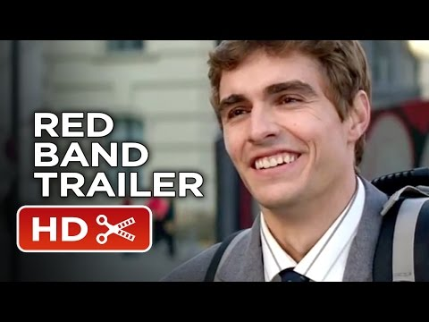 Unfinished Business Red Band TRAILER 2 (2015) - Dave Franco, Tom Wilkinson Movie HD