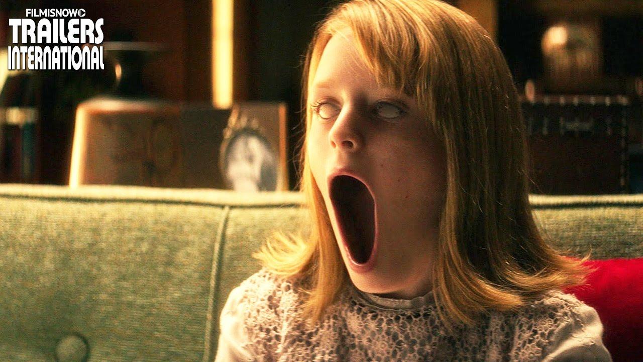 Ouija: Origem do Mal | nunca foi apenas um jogo