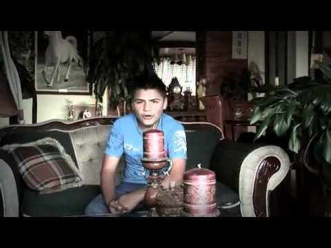DANNY GUTIÉRREZ – COMO HAS CAMBIADO – Video oficial 2012