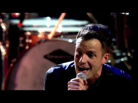 The Killers - Spaceman (Royal Albert Hall)