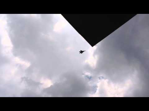 The Republic of Singapore Air Force Boeing F-15SG Strike Eagle Part 1