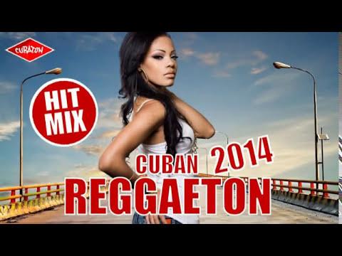 CUBAN REGGAETON 2014 ► MEGA HIT MIX ► LO MEJOR DE CUBATON 2014!