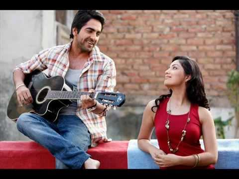 Pani Da Rang (Full Song) -Vicky Donor - (HD)