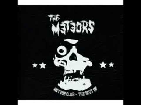 The Meteors - The Last Bus To Sanity Music Videos