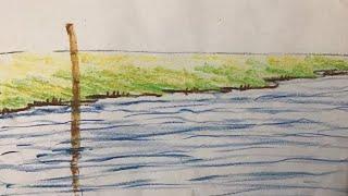 ART 2019 DIPTARKA N DIPTONEEL I OIL PASTELS