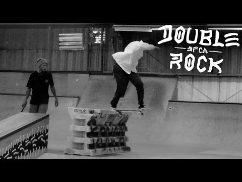 Double Rock: SB Chronicles Crew