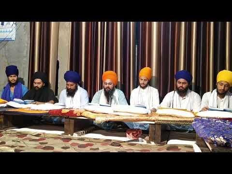 ਗ਼ਜ਼ਲ ਭਾਈ ਨੰਦ ਲਾਲ ਸਿੰਘ ਜੀ ਸੱਤਵੀਂ ਦਾ ਪਾਠ gajal satvi bhai nandlal singh ji da path thumbnail