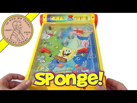 Spongebob squarepants kid cranium nickelodeon family fun board game