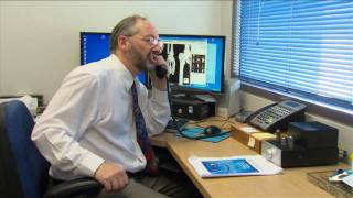 Day in the Life - Forensic Pathology - A/Prof David Ranson