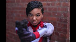 #Multifandom #Fanvidfeed #Marvel  Black Widow Cosplay