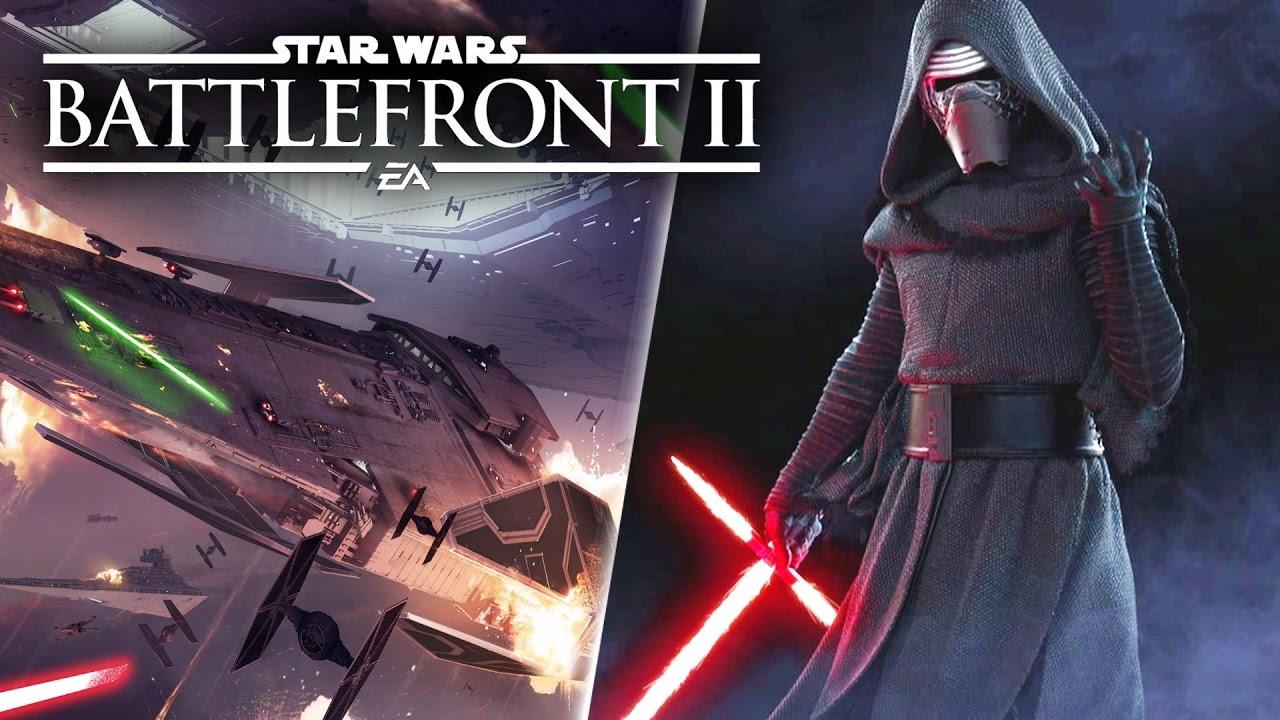 release of star wars battlefront