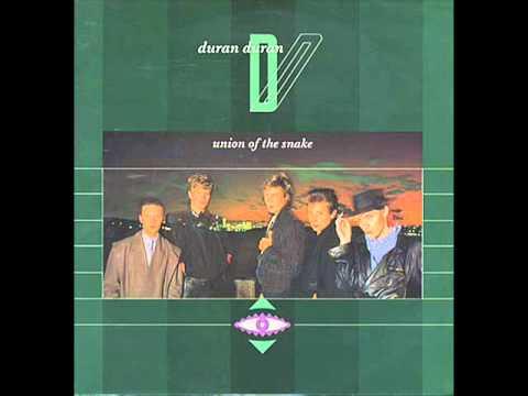 Duran Duran - Secret Oktober