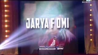 DJ Key (Méditel Morocco Music Awards 2014)