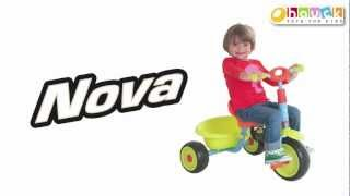 Nova by hauck TOYS FOR KIDS