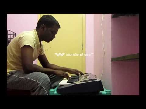 Nila Athu Vanathu Mela Keyboard Play video