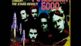 Watch Powerman 5000 Tonight The Stars Revolt! video