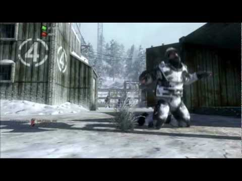 CoD black ops / MW3 WTF moments.