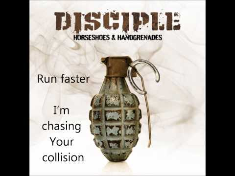 Disciple - Collision