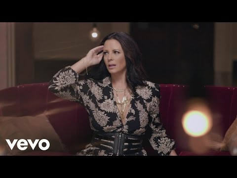 Sara Evans - Put My Heart Down