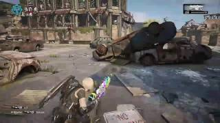 Gears Of War 4 TF lMaster