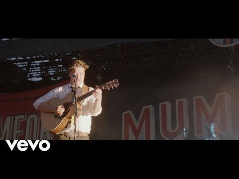 Mumford & Sons - Whispers In The Dark