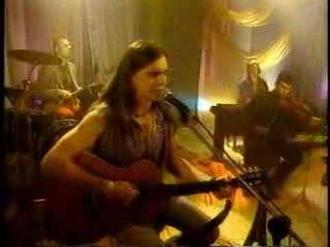 Ekhymosis - Escucha Crecer Una Flor Live & Acoustic.