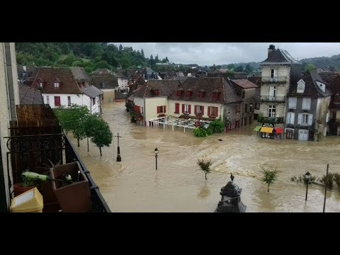 Climate & Extreme Weather News #125 (5th-13th June 2018) thumbnail