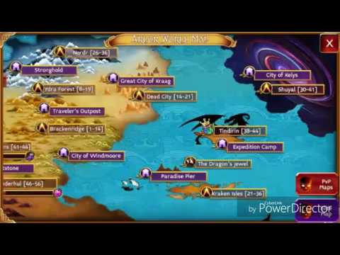 New XP farming event | Arcane Legends