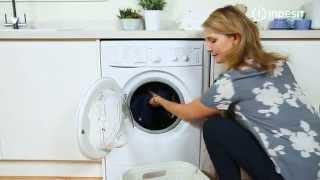 Indesit IWC71452 ECO Washing Machine