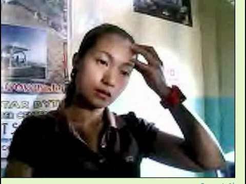 My Pinay Girl Friend At Internet Cafe video