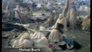 BBC News 10/23/84' ☮ Michael Buerk (Highest Quality)