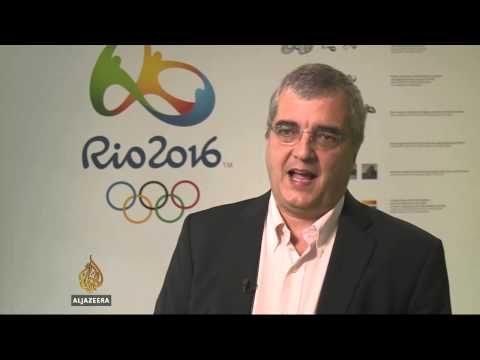 Focus now shifting to 2016 Rio Olympics