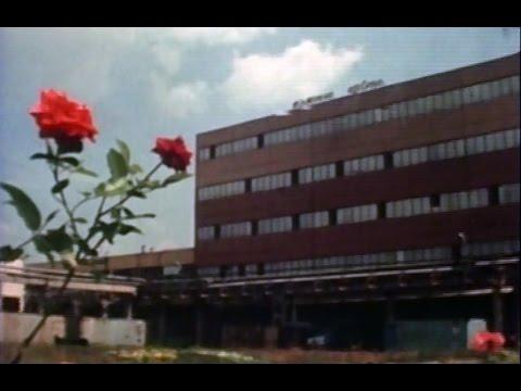Документален филм за АРОМА