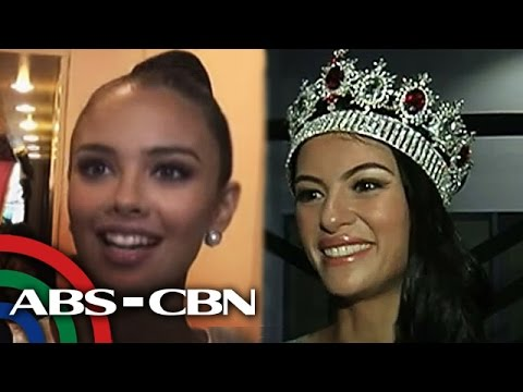 Megan may payo sa Pinay na sasabak sa Miss World
