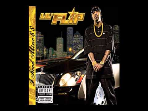 Lil Flip - I Just Wanna Tell U