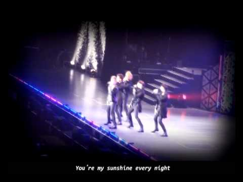 [MBLAQ] You & I (Scent of Woman OST) [ENG SUB].avi