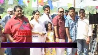"Malayalam movie ""Mallu Singh"" shooting location"