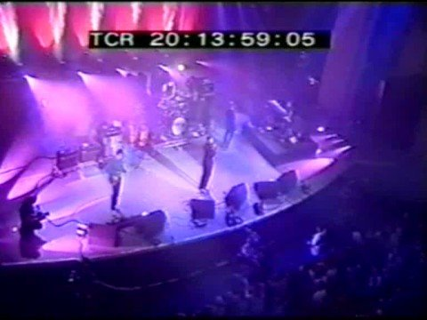 GENE - You'll Never Walk Again (Live at Brixton Academy - 2001)