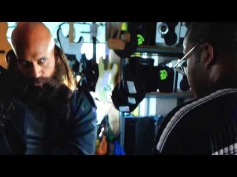 Key and Peele Pawn Shop