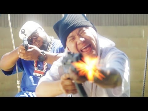 Imma Gangsta – Chunk Dirty Official Music Video
