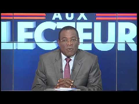 """Présidentielle 2015:""""Face aux Électeurs"""" du 16 octobre 2015 avec Affi N'guessan intégrale"""