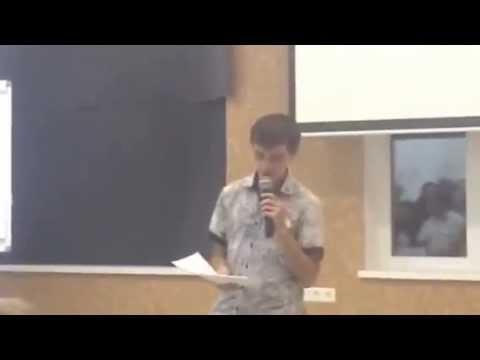 Проекты на школе Стартап-школе Спринт в Севастополе