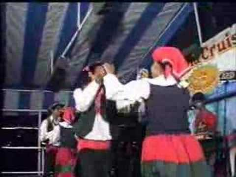 Goa Folk Dances - Corrodinho  Ò Malhao video