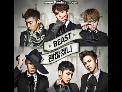 BEAST (비스트) - 괜찮겠니 (Will You Be Alright?)