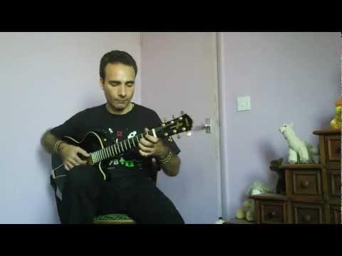 Anji - Davey Graham