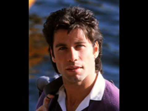Never gonna fall in love againJohn travolta
