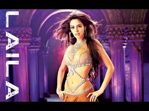 Laila Full Song (hd) -- Tezz  | Mallika Sherawat | Sunidhi Chauhan | Sajid Wajid | video