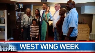 West Wing Week: 12/07/12 or